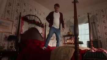 Google Assistant TV Spot, \'Home Alone Again: Bed\' Featuring Macaulay Culkin