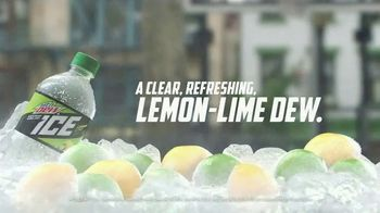 Mountain Dew Ice TV Spot, 'That's Cold' Featuring King Bach, Joel Embiid - Thumbnail 10