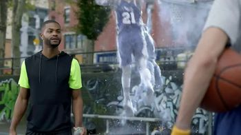 Mountain Dew Ice TV Spot, 'That's Cold' Featuring King Bach, Joel Embiid - Thumbnail 7