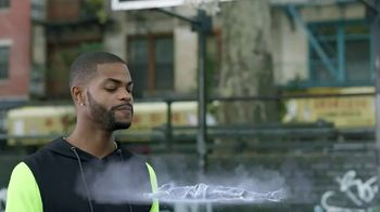 Mountain Dew Ice TV Spot, 'That's Cold' Featuring King Bach, Joel Embiid - Thumbnail 8