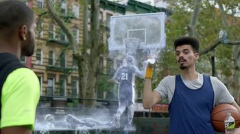 Mountain Dew Ice TV Spot, 'That's Cold' Featuring King Bach, Joel Embiid - Thumbnail 9