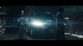 Audi Season of Audi Sales Event TV Spot, 'The Night Before Christmas 2.0' [T2] - 1263 commercial airings