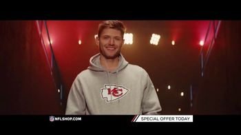 NFL Shop TV Spot, 'Chiefs and Seahawks Fans' - 2 commercial airings