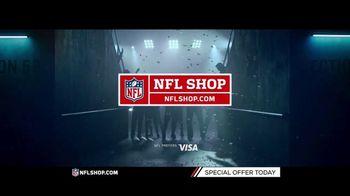 NFL Shop TV Spot, 'Chiefs and Seahawks Fans' - Thumbnail 9