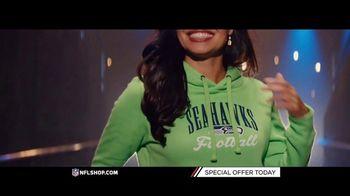 NFL Shop TV Spot, 'Chiefs and Seahawks Fans' - Thumbnail 2