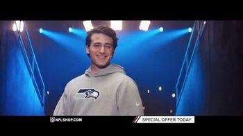 NFL Shop TV Spot, 'Chiefs and Seahawks Fans' - Thumbnail 5