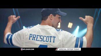 NFL Shop TV Spot, 'Chiefs and Seahawks Fans' - Thumbnail 7