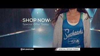 NFL Shop TV Spot, 'Chiefs and Seahawks Fans' - Thumbnail 8