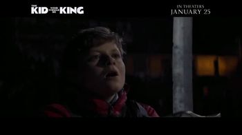 The Kid Who Would Be King - Alternate Trailer 2