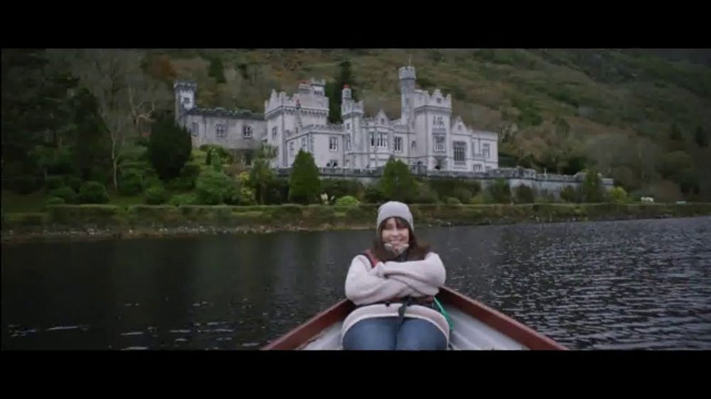 Ireland com TV Commercial, 'Fill Your Heart With Ireland' - Video