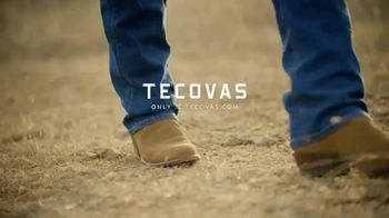 Tecovas TV Spot, 'Traditional and Handsome' - Thumbnail 9