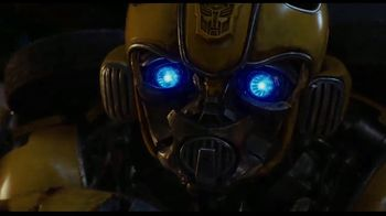 Bumblebee - Alternate Trailer 76
