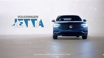 Volkswagen Drive to Decide Event TV Spot, 'Holiday Test Drive' [T2] - Thumbnail 2