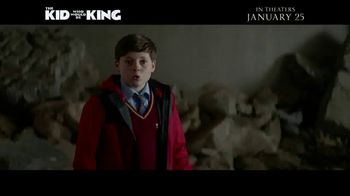The Kid Who Would Be King - 6373 commercial airings