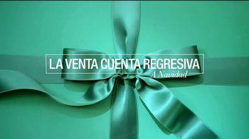 Macy's La Venta Cuenta Regresiva TV Spot, 'Regalos de último momento' [Spanish] - Thumbnail 2