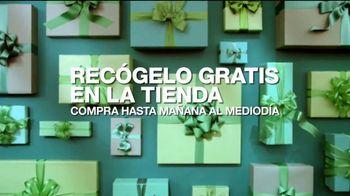 Macy's La Venta Cuenta Regresiva TV Spot, 'Regalos de último momento' [Spanish] - Thumbnail 5