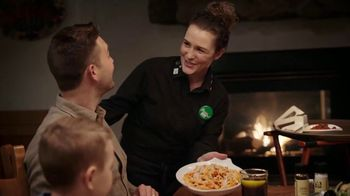 Olive Garden To Go TV Spot, '2019 Everyday Value Music Forward' Song by Jeremy Fisher - Thumbnail 1