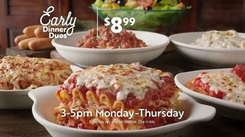 Olive Garden To Go TV Spot, '2019 Everyday Value Music Forward' Song by Jeremy Fisher - Thumbnail 7