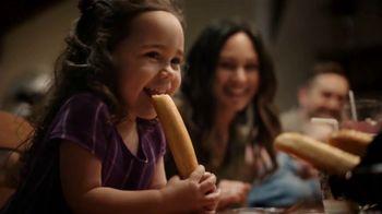Olive Garden TV Spot, '2019 Everyday Value: Italian Generosity' - Thumbnail 2