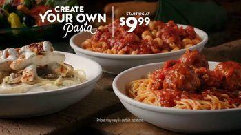 Olive Garden TV Spot, '2019 Everyday Value: Italian Generosity' - Thumbnail 8