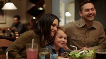 Olive Garden TV Spot, '2019 Everyday Value: Italian Generosity'