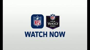 NFL App TV Spot, 'Hallelujah' - Thumbnail 8