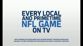 NFL App TV Spot, 'Hallelujah' - Thumbnail 6
