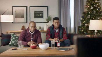 Budweiser TV Spot, 'Deck the Shelves With NBA Elves' Featuring Kyle Kuzma, Steven Adams - Thumbnail 1