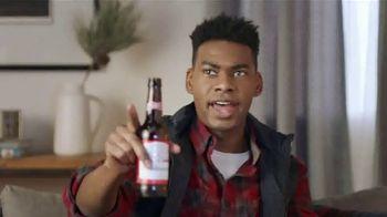 Budweiser TV Spot, 'Deck the Shelves With NBA Elves' Featuring Kyle Kuzma, Steven Adams - Thumbnail 2
