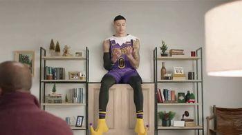 Budweiser TV Spot, 'Deck the Shelves With NBA Elves' Featuring Kyle Kuzma, Steven Adams - Thumbnail 3
