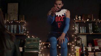 Budweiser TV Spot, 'Deck the Shelves With NBA Elves' Featuring Kyle Kuzma, Steven Adams - Thumbnail 8