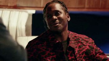 1800 Tequila TV Spot, '1800 Seconds: The Commercial' Featuring Pusha-T - Thumbnail 6