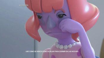 Dalay TV Spot, 'Calida de vida' [Spanish]