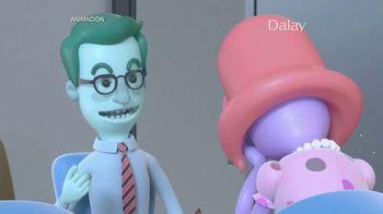 Dalay TV Spot, 'Calida de vida' [Spanish] - Thumbnail 4