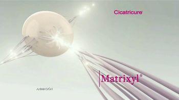 Cicatricure Plasma TV Spot, 'Matrixyl' [Spanish] - Thumbnail 3