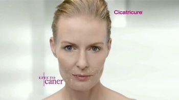 Cicatricure Plasma TV Spot, 'Matrixyl' [Spanish] - Thumbnail 4