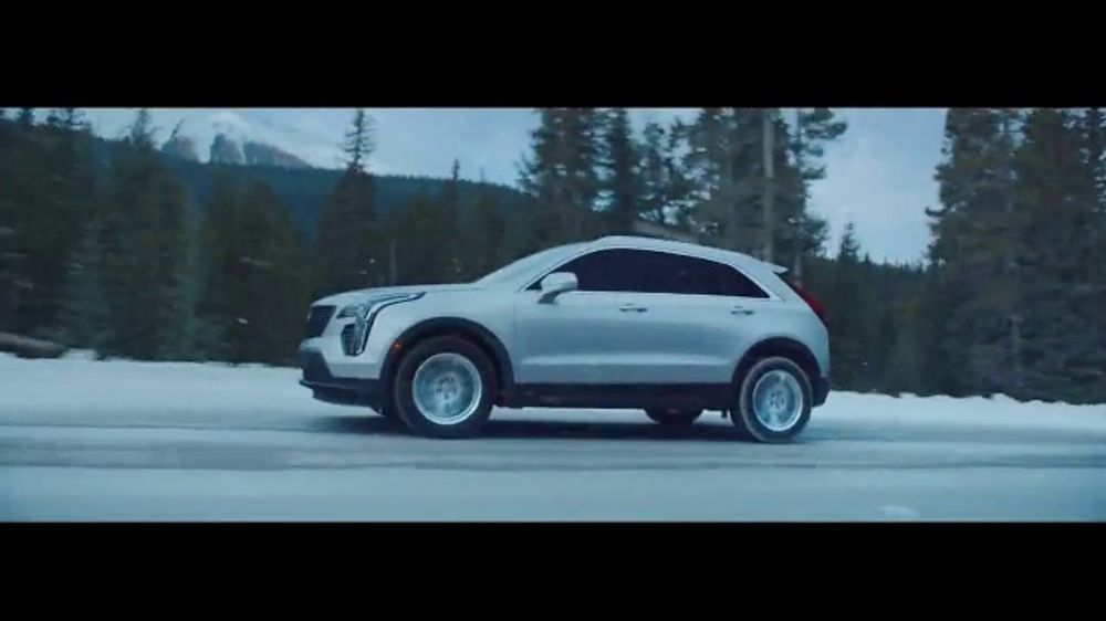 2018 Cadillac Escalade Tv Commercial Sibling Rivalry T2 Ispot Tv