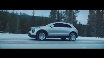 2018 Cadillac Escalade TV Spot, \'Sibling Rivalry\' [T2]