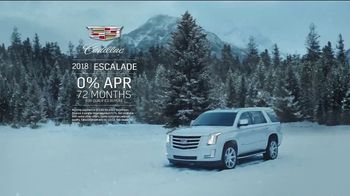 2018 Cadillac Escalade TV Spot, 'Sibling Rivalry' [T2] - Thumbnail 7