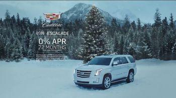 2018 Cadillac Escalade TV Spot, 'Sibling Rivalry' [T2] - Thumbnail 8