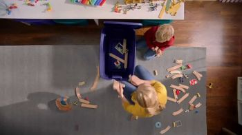 The Home Depot TV Spot, 'Storage Solutions: Storage Shelf' - Thumbnail 2