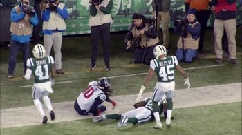 Intuit TV Spot, 'NFL: Jets and Texans' - Thumbnail 7