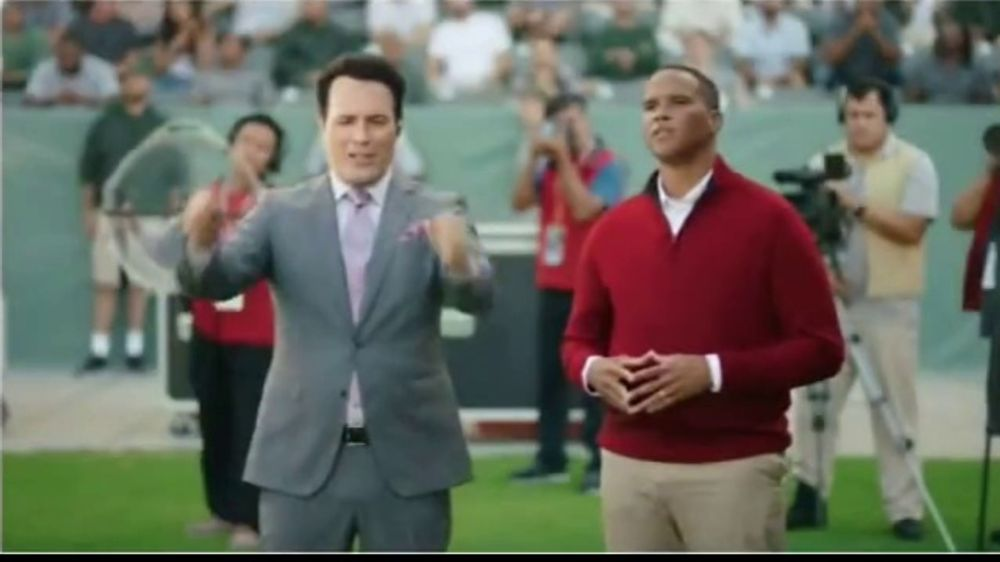State Farm TV Commercial, 'Wave' Featuring Patrick Minnis
