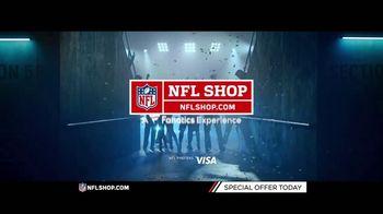 NFL Shop TV Spot, 'Ravens and Chargers Fans' - Thumbnail 9