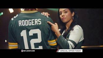 NFL Shop TV Spot, 'Ravens and Chargers Fans' - Thumbnail 7