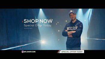 NFL Shop TV Spot, 'Ravens and Chargers Fans' - Thumbnail 8
