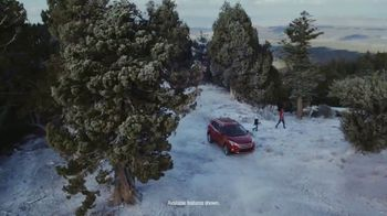 Ford Built for the Holidays Sales Event TV Spot, 'Do the Holidays' [T2] - Thumbnail 1