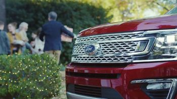 Ford Built for the Holidays Sales Event TV Spot, 'Do the Holidays' [T2] - Thumbnail 7