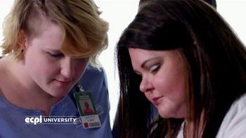 ECPI University TV Spot, 'Real-Life Patient Interaction' - Thumbnail 2