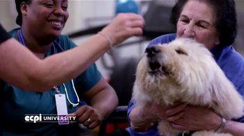 ECPI University TV Spot, 'Real-Life Patient Interaction' - Thumbnail 4